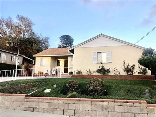 Photo of 2036 Heather Drive, Monterey Park, CA 91755 (MLS # TR20022580)