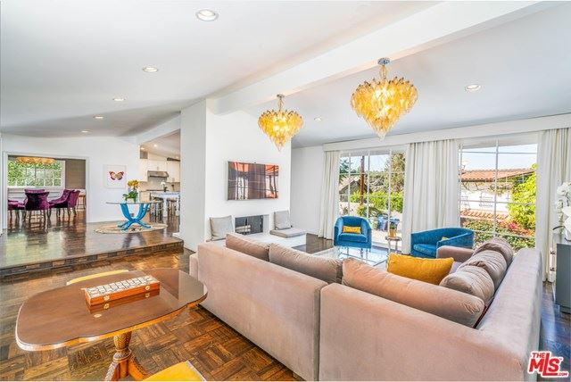 Photo of 2290 GLOAMING Way, Beverly Hills, CA 90210 (MLS # 20576580)
