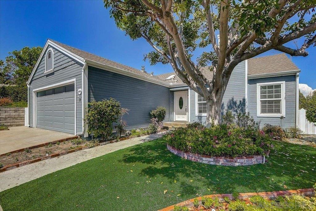 3490 Turquoise Ln, Oceanside, CA 92056 - MLS#: 210021580