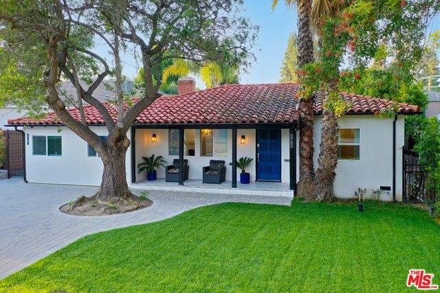 3763 Lankershim Boulevard, Los Angeles, CA 90068 - MLS#: 21691580