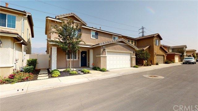 1420 Chinaberry Lane, Beaumont, CA 92223 - MLS#: EV20195580