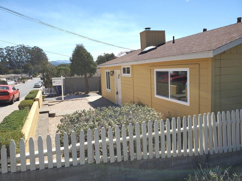 1269 Harding Street, Seaside, CA 93955 - MLS#: ML81863580