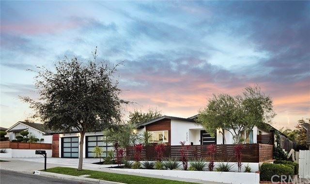 2305 Redlands Drive, Newport Beach, CA 92660 - MLS#: NP20248580