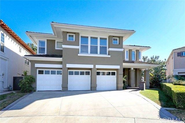22645 Hazeltine, Mission Viejo, CA 92692 - MLS#: OC21003580