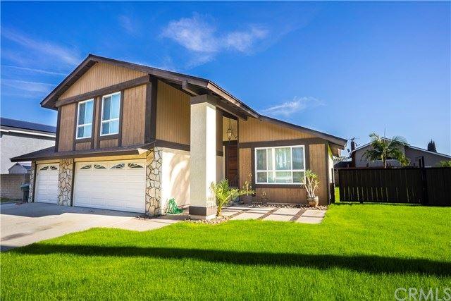 1500 Shepard Circle, Placentia, CA 92870 - MLS#: OC21019580