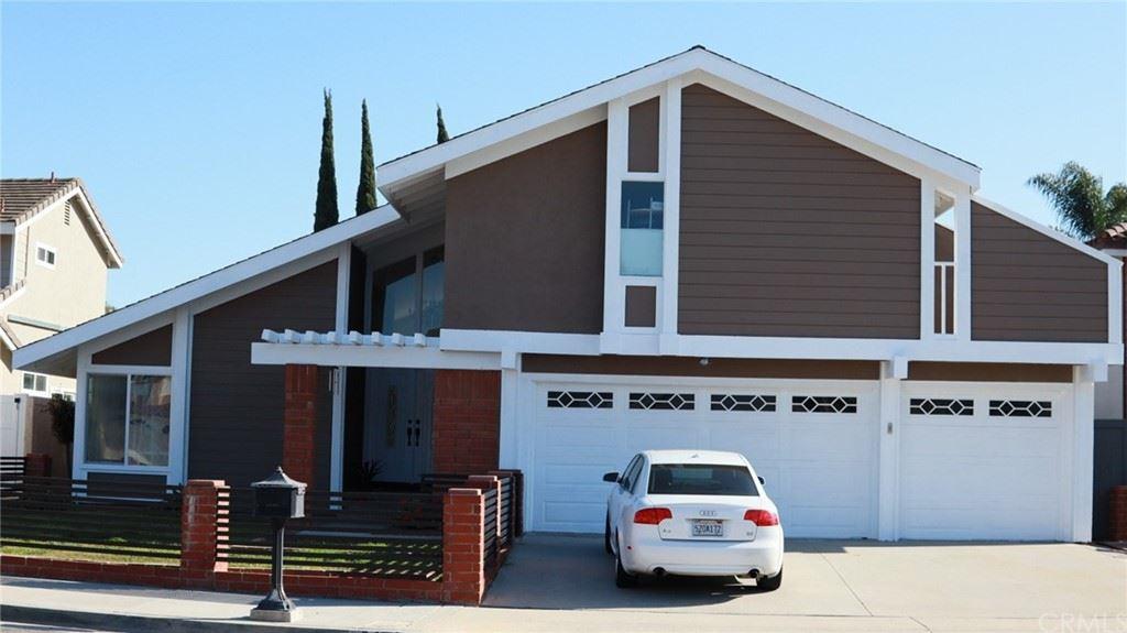 8472 Compton dr., Huntington Beach, CA 92646 - MLS#: OC21098580