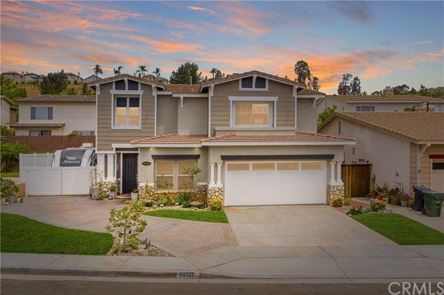 24121 Rancho Santa Ana Road, Yorba Linda, CA 92887 - MLS#: PW21134580