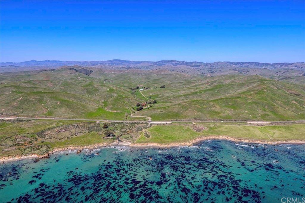 Photo of 505 San Geronimo Road, Cayucos, CA 93430 (MLS # SN21151580)