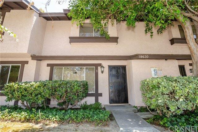 19630 Saticoy Street #3, Reseda, CA 91335 - MLS#: SR20127580