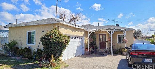 Photo of 6716 Kraft Avenue, North Hollywood, CA 91606 (MLS # SR21071580)