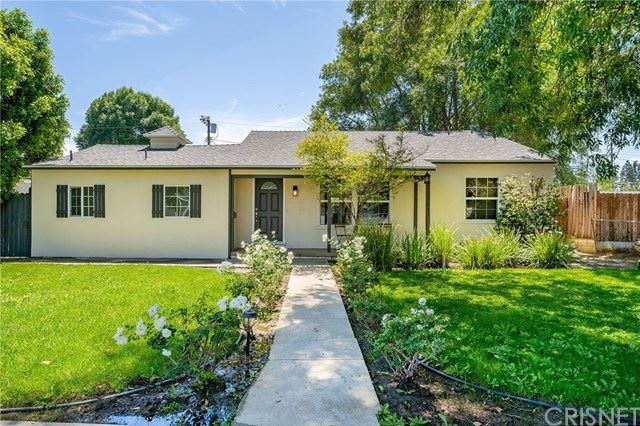 17044 Hartland Street, Lake Balboa, CA 91406 - MLS#: SR21093580