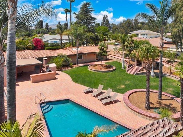 905 Calle Acopada, Camarillo, CA 93010 - MLS#: V1-6580