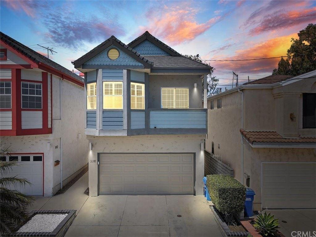 976 W 6th Street, San Pedro, CA 90731 - MLS#: WS21091580