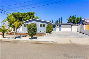 Photo of 5202 Tara Pl, San Diego, CA 92117 (MLS # 190056581)