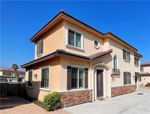 Photo of 5140 Sereno Drive, Temple City, CA 91780 (MLS # AR21207581)