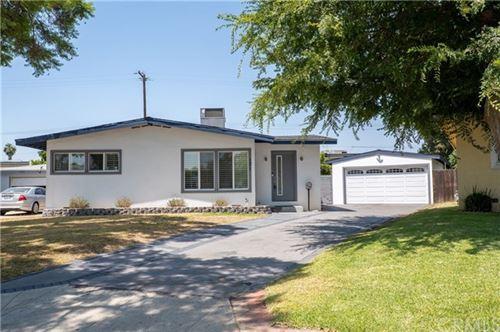 Photo of 131 N Meadow Road, West Covina, CA 91791 (MLS # CV20183581)