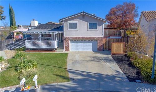 Photo of 1023 Olivia Court, Paso Robles, CA 93446 (MLS # NS20248581)