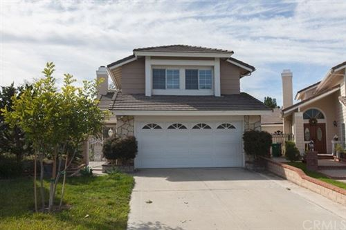 Photo of 20740 Timberline Lane, Diamond Bar, CA 91789 (MLS # OC20056581)