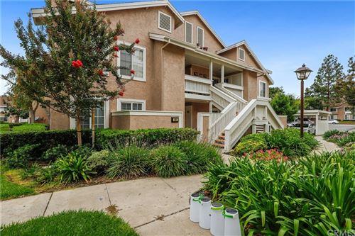 Photo of 88 Greenfield #91, Irvine, CA 92614 (MLS # OC21162581)