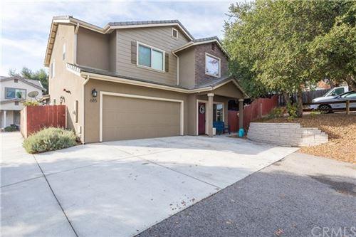 Photo of 685 Lincoln Avenue, Templeton, CA 93465 (MLS # PI21002581)