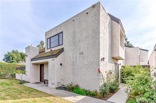 Photo of 1667 S Heritage Circle #F, Anaheim, CA 92804 (MLS # PW20244581)