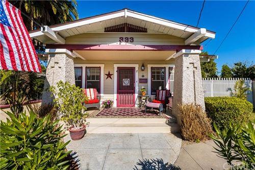 Photo of 333 E Culver Avenue, Orange, CA 92866 (MLS # PW21026581)