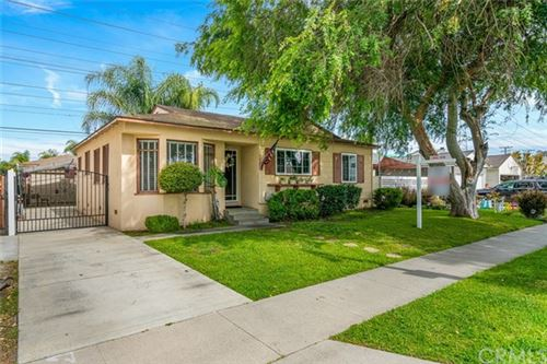 Photo of 3648 Stevely Avenue, Long Beach, CA 90808 (MLS # RS21087581)