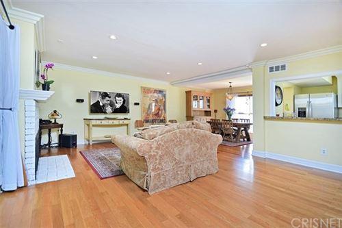 Photo of 5339 Coldwater Canyon Avenue #A, Sherman Oaks, CA 91401 (MLS # SR20134581)