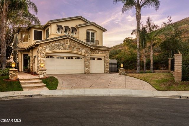 2750 Florentine Court, Thousand Oaks, CA 91362 - #: 221000581