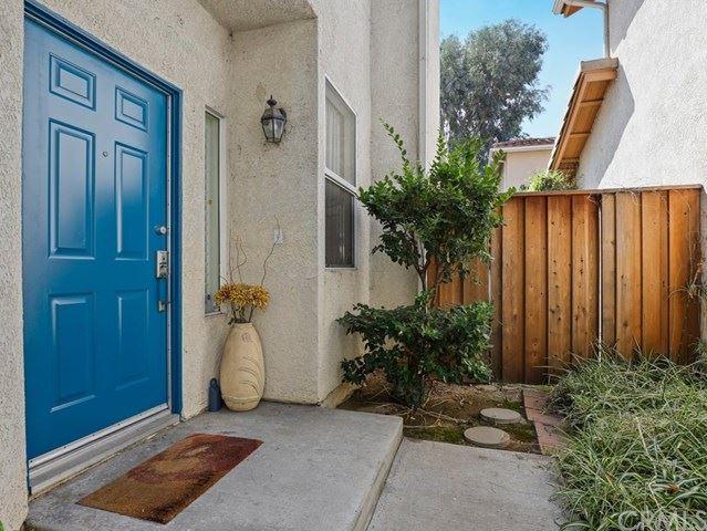 Photo of 20832 Valerio Street #24, Winnetka, CA 91306 (MLS # BB20196581)