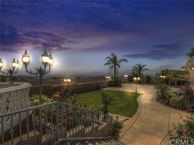 4999 Paddock Place, Rancho Cucamonga, CA 91737 - MLS#: CV20035581