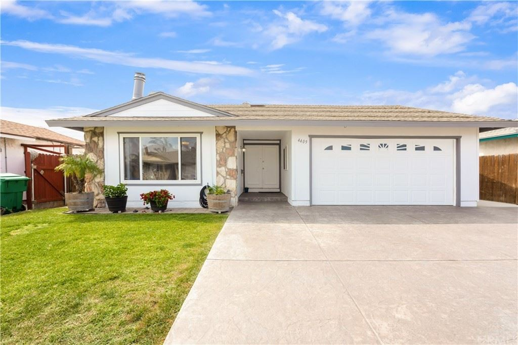 4409 Powderhorn Drive, San Diego, CA 92154 - MLS#: CV21155581