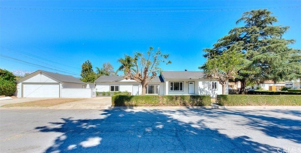 17238 Valencia Avenue, Fontana, CA 92335 - MLS#: DW21186581