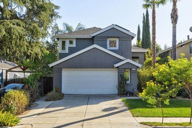 1024 Delmas Avenue, San Jose, CA 95125 - MLS#: ML81817581