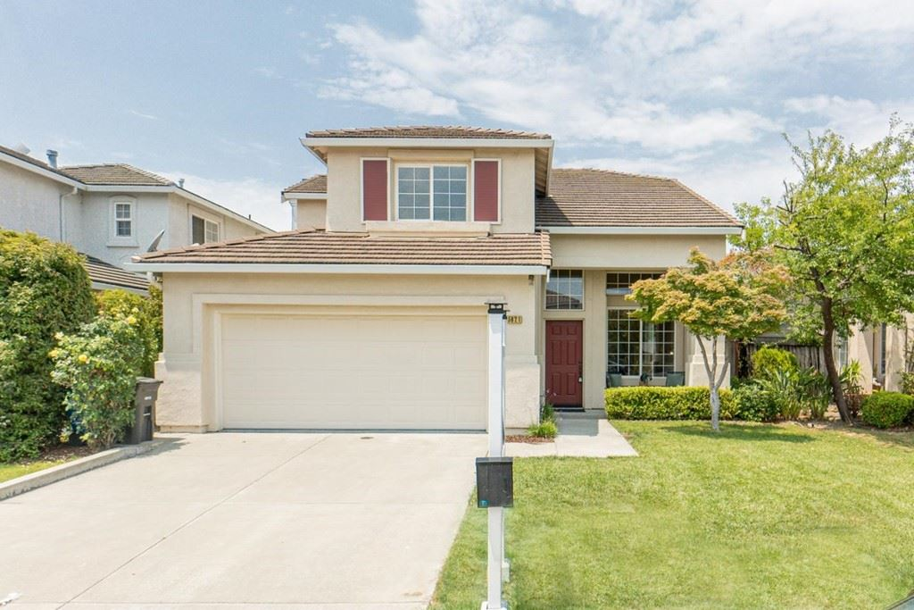 5621 Pacific Grove Way, Union City, CA 94587 - #: ML81855581