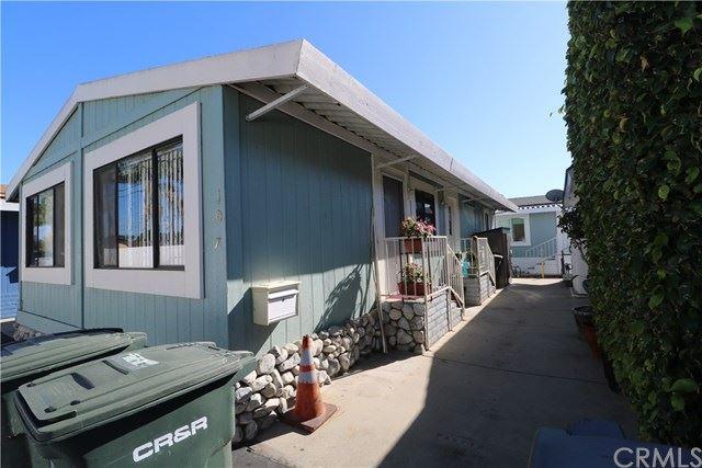 327 W Wilson Street #107, Costa Mesa, CA 92627 - MLS#: OC20256581