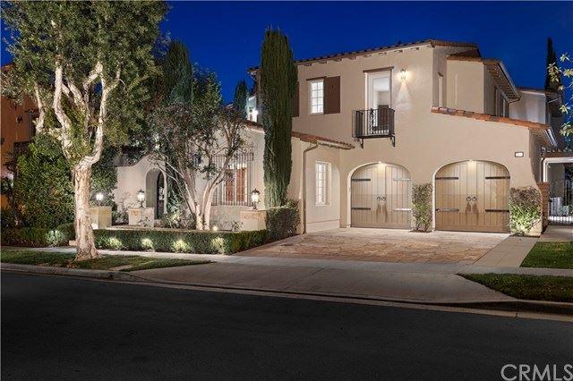 22 Silhouette, Irvine, CA 92603 - MLS#: OC21046581