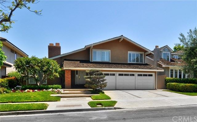 Photo for 1934 Port Edward Place, Newport Beach, CA 92660 (MLS # PW20121581)