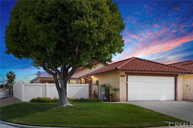 26082 Bluebell Street, Menifee, CA 92586 - MLS#: SW21094581