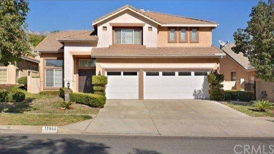 10960 Belcanto Drive, Rancho Cucamonga, CA 91737 - MLS#: TR20243581