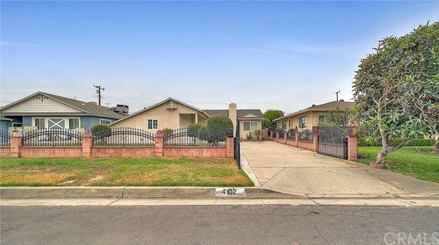 4102 N Irwindale Avenue, Covina, CA 91722 - MLS#: TR21132581