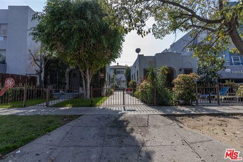 Photo of 6036 Barton Avenue, Los Angeles, CA 90038 (MLS # 21695582)