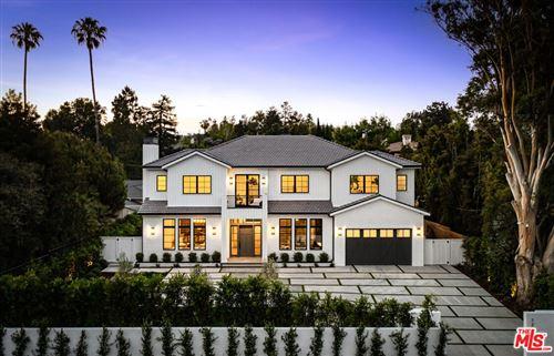 Photo of 12825 San Vicente Boulevard, Los Angeles, CA 90049 (MLS # 21762582)