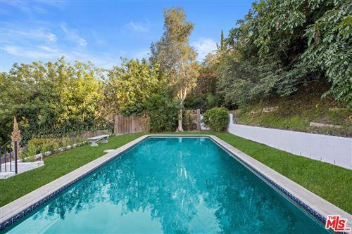 Tiny photo for 14522 Valley Vista Boulevard, Sherman Oaks, CA 91403 (MLS # 21787582)