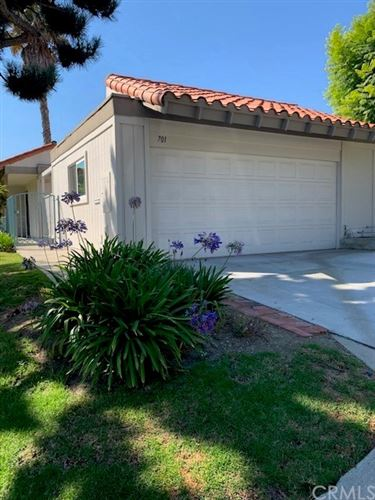 Photo of 701 Calle Los Olivos, San Clemente, CA 92673 (MLS # OC20164582)