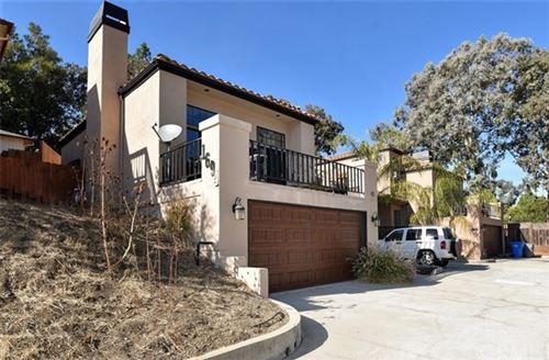 Photo of 1694 Wilson Street, San Luis Obispo, CA 93401 (MLS # PI20245582)