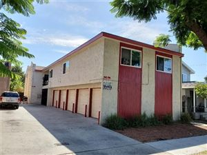 Photo of 6130 Orange Avenue, Long Beach, CA 90805 (MLS # PW19192582)