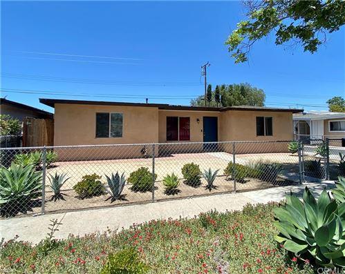 Photo of 940 & 942 N Fair Way, Santa Ana, CA 92703 (MLS # PW21179582)