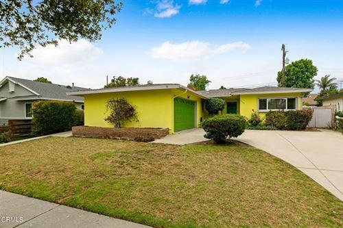 Photo of 5237 Elmhurst Street, Ventura, CA 93003 (MLS # V1-6582)