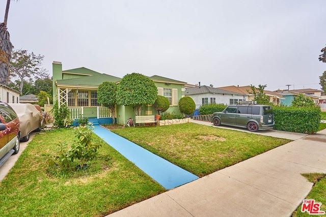 3440 12Th Avenue, Los Angeles, CA 90018 - MLS#: 20639582